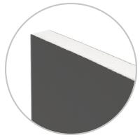 sezione pannello sezionale